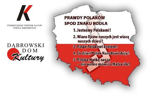 Wycieczka Do źródeł Polski Ku Kaskadom Rodła Zaproszenie